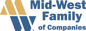 Mid-West Family Of Companies Logo